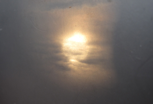 Ngắm nhật thực một phần tại Hà Nội - 7