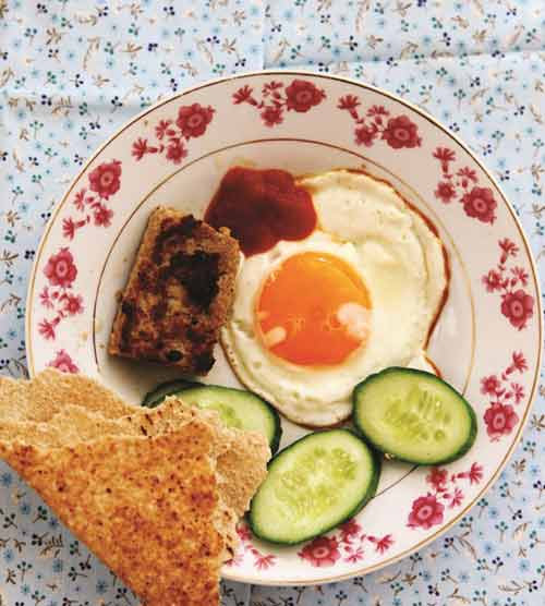 Những món ăn Pháp hớp hồn người Việt - 4