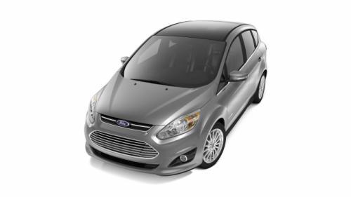 Ford C-Max đối đầu Toyota Prius v: Ai hơn ai? - 2