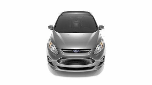 Ford C-Max đối đầu Toyota Prius v: Ai hơn ai? - 5