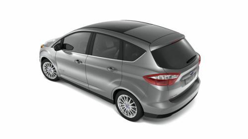 Ford C-Max đối đầu Toyota Prius v: Ai hơn ai? - 6