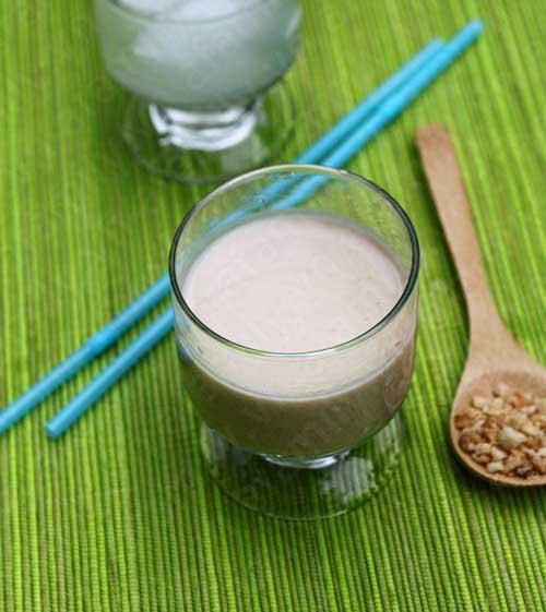Mát bổ thơm ngon sữa đậu phộng - 10