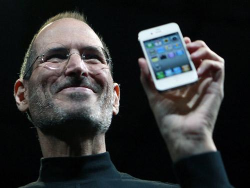 iPhone 5 do Steve Jobs thiết kế? - 1