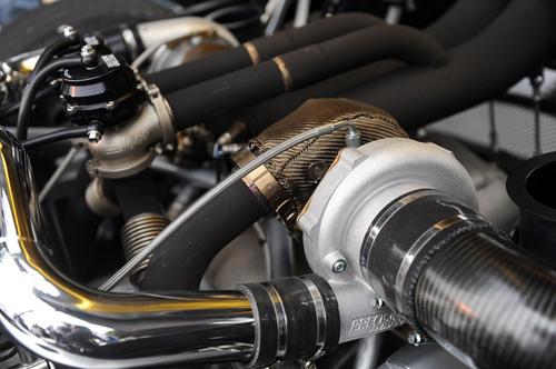 """""""Quái vật"""" Venom GT Spyder hiện hình - 8"""