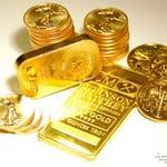 Tài chính - Bất động sản - Vàng hưng phấn đầu tuần