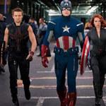 Avengers hạ đo ván Battleship