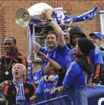 Chelsea: Hành trình từ tí hon thành  đại gia