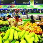 """Thị trường - Tiêu dùng - CPI tháng 5 tăng """"nhẹ nhàng"""""""