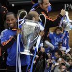 Giải mã chiến thắng của Chelsea