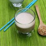 Ẩm thực - Mát bổ thơm ngon sữa đậu phộng