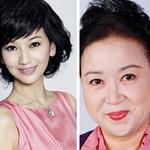 Làm đẹp - Chiêu hạ bệ nhan sắc sao Hoa ngữ