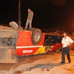 Tai nạn ở Sêrêpôk: Tìm nguyên nhân từ mặt cầu