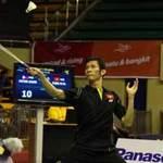 Thể thao - Tiến Minh đổi phong cách thi đấu