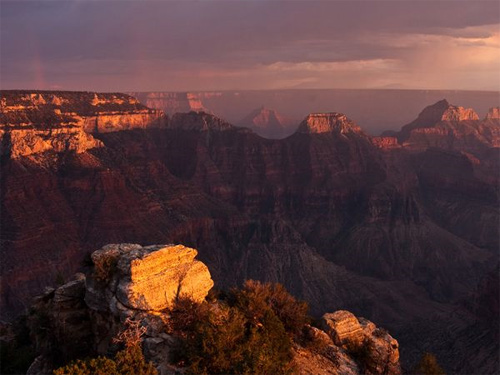 10 công viên được ghé thăm nhiều nhất ở Mỹ - 4