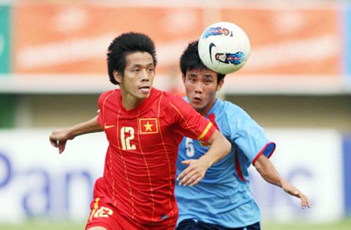 U22 Việt Nam: Trình làng thế hệ cầu thủ mới - 1