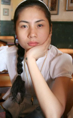 Ngắm lại nhan sắc Việt thời áo trắng - 4