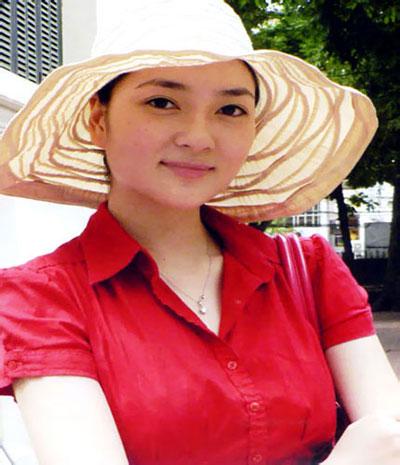 Ngắm lại nhan sắc Việt thời áo trắng - 7