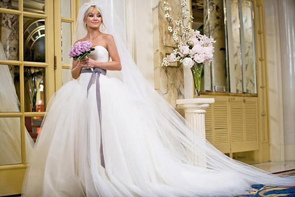Top váy cưới đi vào lịch sử Hollywood - 2
