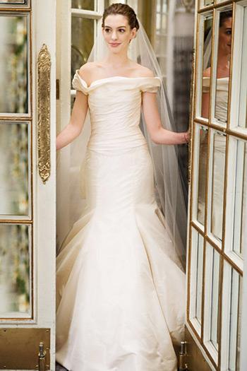 Top váy cưới đi vào lịch sử Hollywood - 11