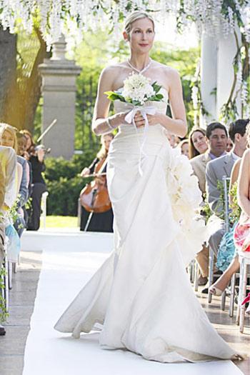 Top váy cưới đi vào lịch sử Hollywood - 12
