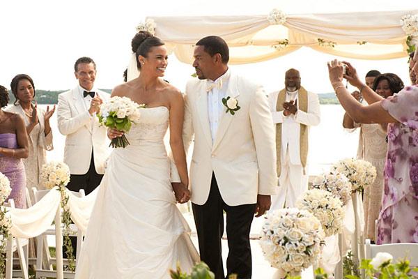 Top váy cưới đi vào lịch sử Hollywood - 13