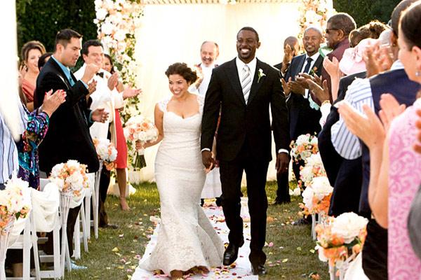 Top váy cưới đi vào lịch sử Hollywood - 19