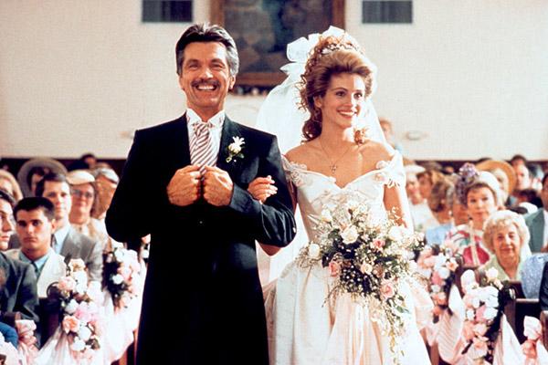 Top váy cưới đi vào lịch sử Hollywood - 3