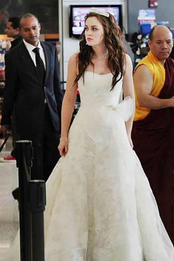 Top váy cưới đi vào lịch sử Hollywood - 21