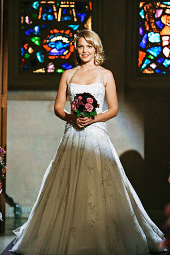 Top váy cưới đi vào lịch sử Hollywood - 5