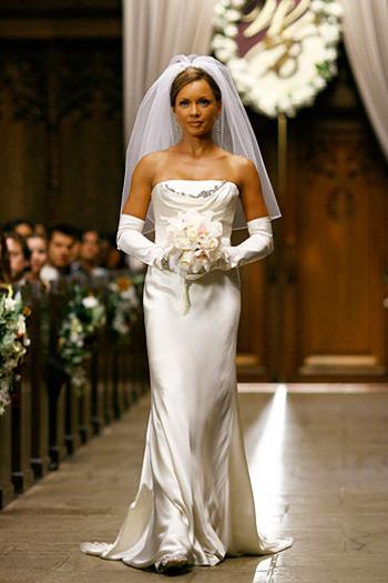 Top váy cưới đi vào lịch sử Hollywood - 8