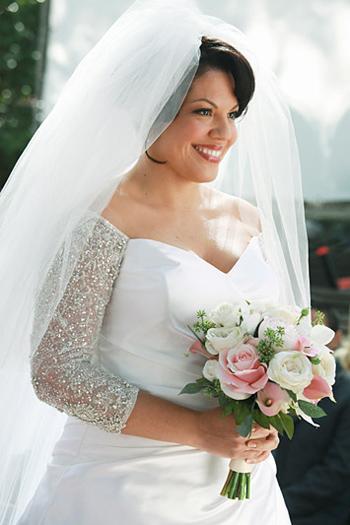 Top váy cưới đi vào lịch sử Hollywood - 22