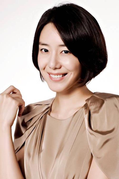 """Kang Min Kyung & Yoon Jung Hee với """"Nước mắt và nụ cười"""" - 3"""