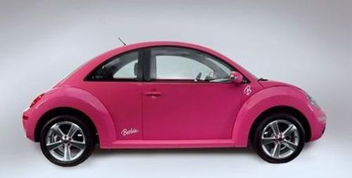 Top 12 chiếc xe màu hồng dành cho người giàu - 11