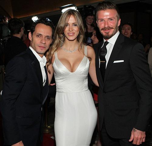 Chồng cũ J-Lo khoe bồ sexy - 3