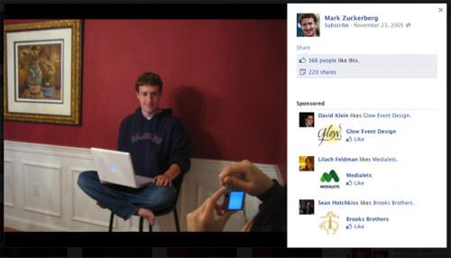 Mark Zuckerberg: Người tình chung thủy - 10