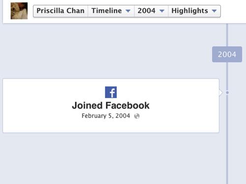 Mark Zuckerberg: Người tình chung thủy - 3