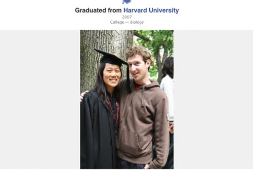 Mark Zuckerberg: Người tình chung thủy - 6