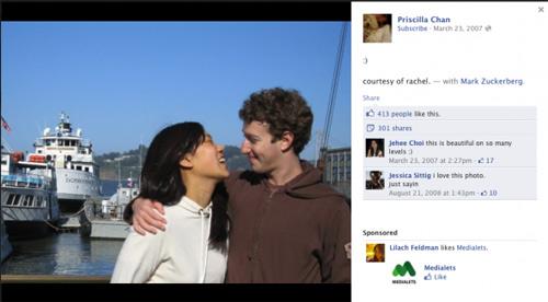 Mark Zuckerberg: Người tình chung thủy - 7