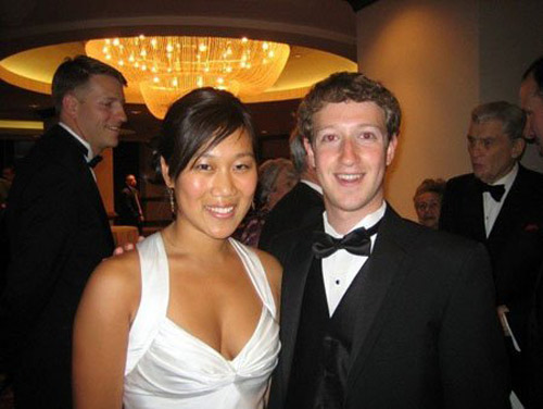 Mark Zuckerberg: Người tình chung thủy - 8