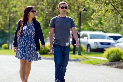 Mark Zuckerberg: Người tình chung thủy - 9