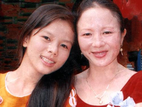 Thiếu nữ 14 tuổi mất tích bí ẩn - 1