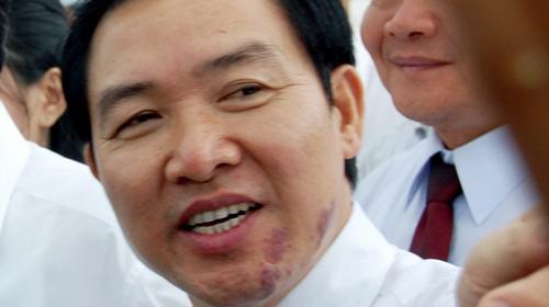 Truy nã đặc biệt ông Dương Chí Dũng - 1