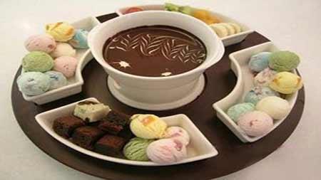 Ăn kem làm giảm khả năng sinh sản - 1