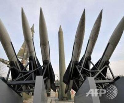 Hàn Quốc chi trên 2 tỷ đô mua 500 tên lửa - 1