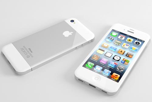 Các tính năng theo dõi sức khỏe của iPhone 5S