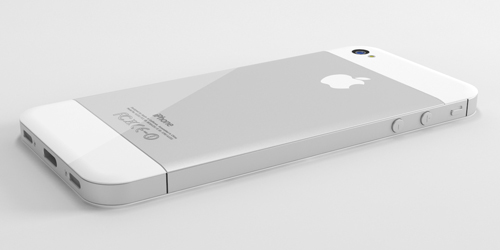 IPhone 5 màn hình 4 inch dạng concept, Thời trang Hi-tech, iPhone 5, iPhone the he tiep theo, iPhone 6, iPhone, Apple, ra mat iPhone 5, dien thoai iPhone 5, dien thoai, iPhone 4, man hinh iPhone 5, Apple iPhone 5, gia iPhone 5, iPhone 5 concept,