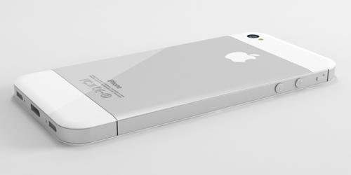 IPhone 5 màn hình 4 inch dạng concept - 4