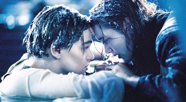 Lớp áo 3D đốt cháy cảm xúc cho Titanic - 2