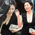Phim - Sao Hàn lần đầu xuất hiện tại Cannes