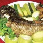 Sức khỏe đời sống - Cá: Thực phẩm vàng ngừa ung thư